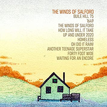 The Winds of Salford