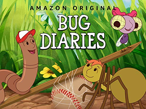 Bug Diaries - Season 102