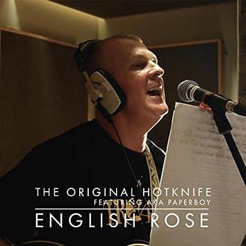 English Rose (feat. AKA Paperboy)
