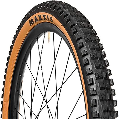 Maxxis Skinwall Exo Dual Neumáticos para Bicicleta, Unisex Adulto, Negro, 27.5x2.50 63-584