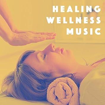 Healing Wellness Music