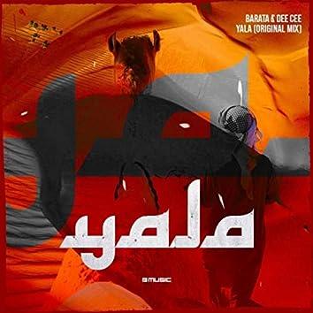 Yala (feat. Dee Cee)