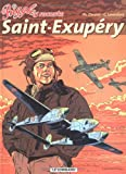 Biggles raconte - Saint-Exupéry
