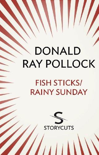 Fish Sticks / Rainy Sunday (Storycuts) (English Edition)