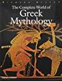 The Complete World of Greek Mythology (The Complete Series)