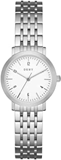 DKNY Women's Stainless Steel Band Watch