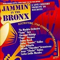 Jammin in Bronx: All-Star Tribute to Machito