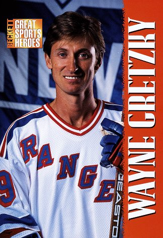 Beckett Great Sports Heroes: Wayne Gretzky