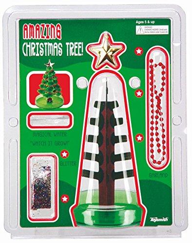 Toysmith 8310 Amazing Christmas Tree, Toy
