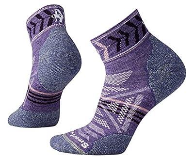 Smartwool Women's PhD Outdoor Light Pattern Mini Socks