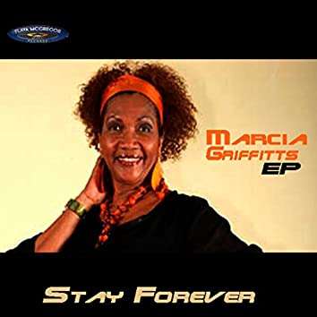 Marcia Griffiths - Stay Forever EP
