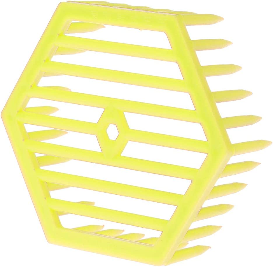 Sterose Bee Queen Cage Beekeeping Tool Plastic Equipm Ranking TOP12 Over item handling ☆ Apiculture