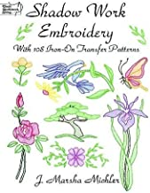 Best shadow work embroidery Reviews