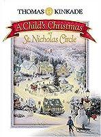 A Childs Christmas at st Nicholas Circle
