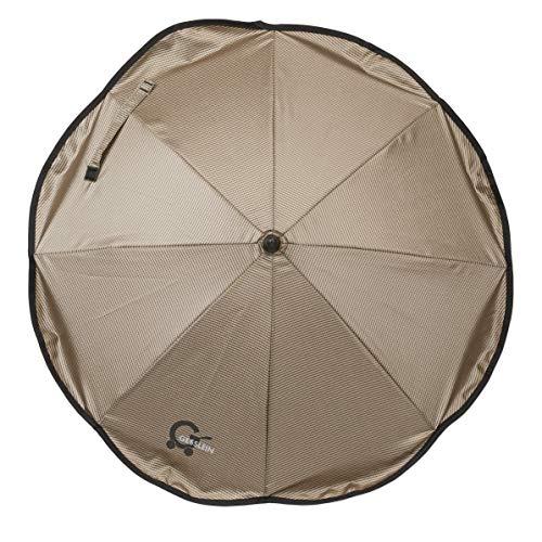 Gesslein 805246000 Sonnenschirm, bronze