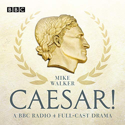 Caesar! cover art