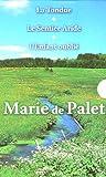 Coffret Marie de Palet en 3 volumes - La Tondue Le Sentier aride L'Enfant oublié