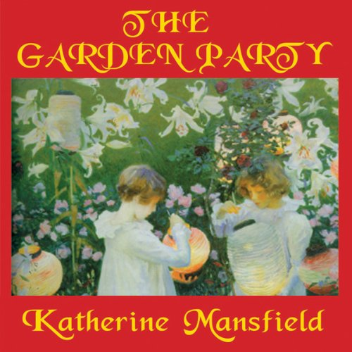 The Garden Party and Other Stories Titelbild