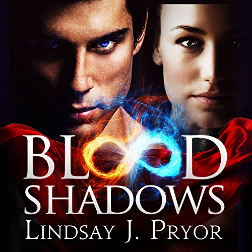 Blood Shadows Titelbild