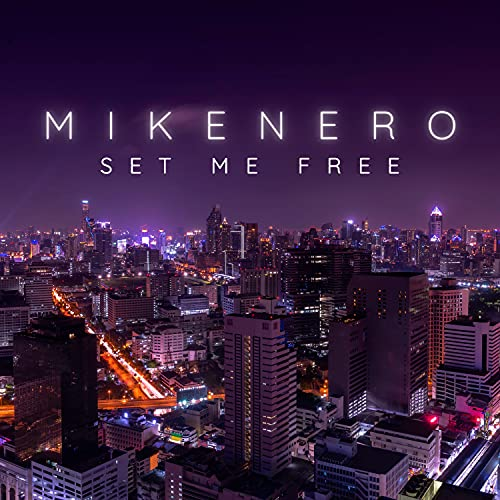 Set Me Free (Extended Mix)