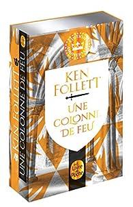 Une colonne de feu par Ken Follett