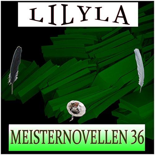 Meisternovellen 36 cover art