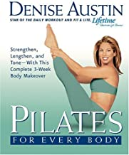 Best pilates for everybody Reviews