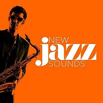 New Jazz Sounds