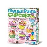 Great Gizmos 4M - Mould & Paint Cupcake (004M3535)