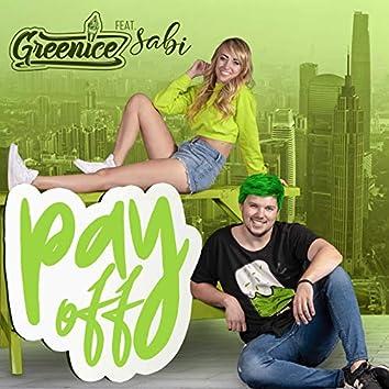 Payoff (feat. Sabi)