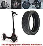 Overun CST 1 Piece Replacement Tire Size 8.5'x2' for Xiaomi Mijia M365 Bird Gas Electric Scooter Pro
