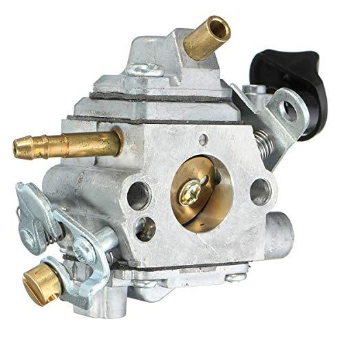 Carburatore per Motore For Stihl BR500 BR550 BR600 Zaino Blower Zama C1Q-S183 Carb carburatore Sostituzione del Carburatore