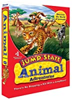 JumpStart Animal Adventures/CD-ROM/【並行輸入品】