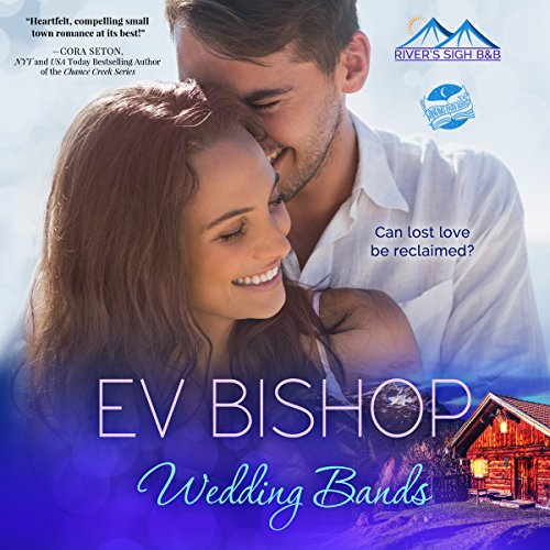Wedding Bands Audiobook By Ev Bishop cover art