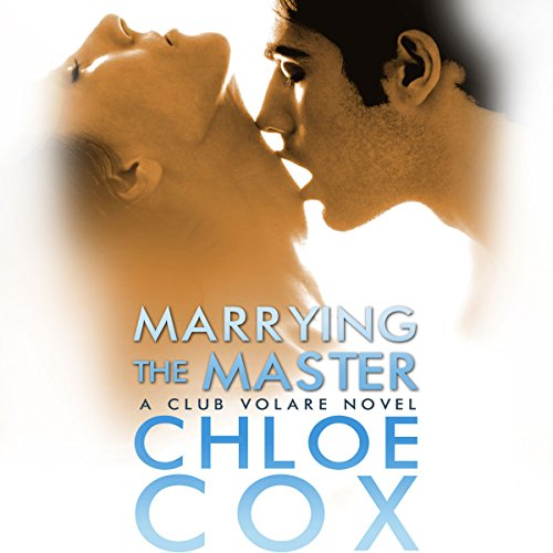 Marrying the Master audiobook cover art