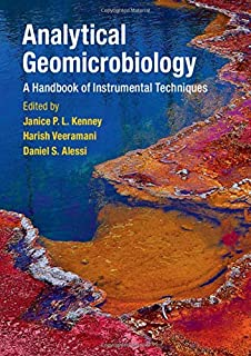 Analytical Geomicrobiology: A Handbook of Instrumental Techniques