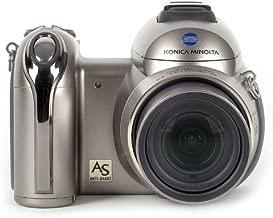 Konica Minolta Dimage Z6 6MP Digital Camera with 12x Anti-Shake Zoom