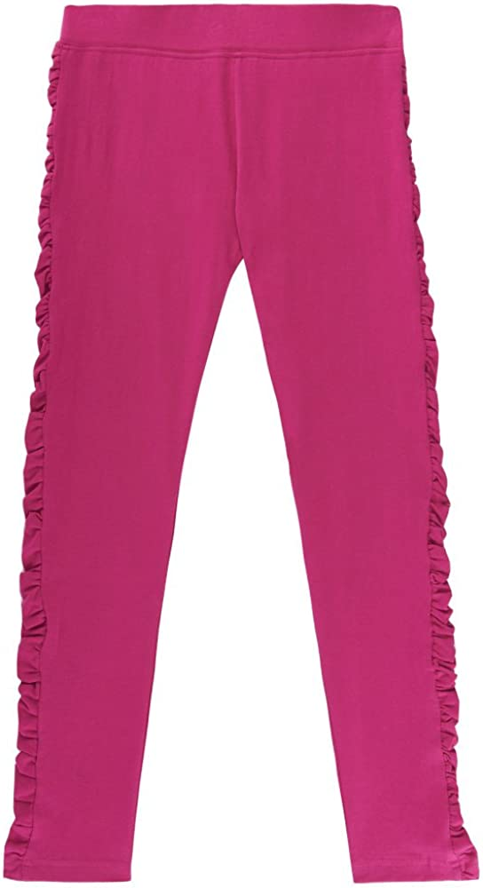 French Toast Baby Girls' Ruched Legging