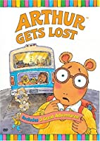 Arthur Gets Lost [DVD]