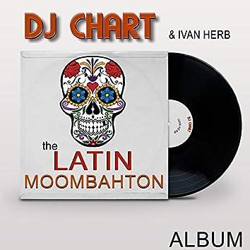 The Latin Moombahton Album