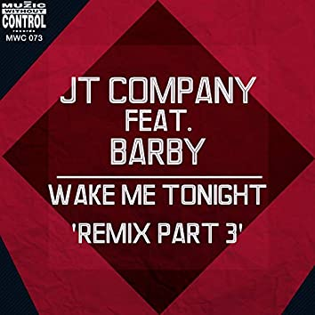 Wake Me Tonight (Remix Part 3)