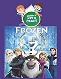 Mommy's Art & Craft: Frozen Coloring book