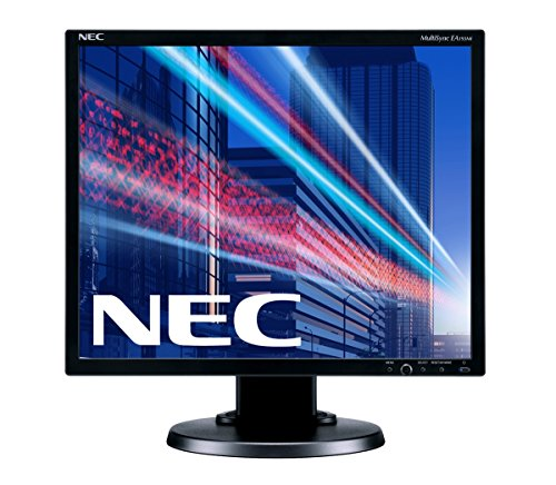 NEC Duitsland 60003586 48,2 cm, (19 inch) Multisync EA193Mi LED-monitor zwart