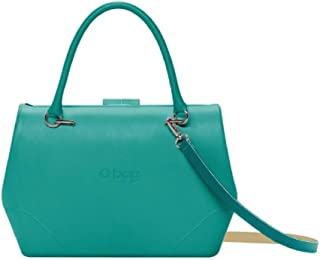 OBAG Tasche oder Bag Doc Blau Grass inkl. Schultergurt