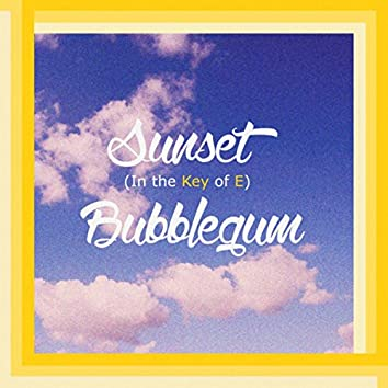 Sunset (in the Key of E)
