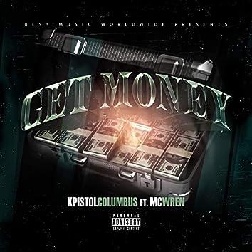 GET Money (feat. MC Wren)