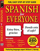 Spanish for Everyone [DVD] [Import]