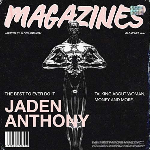 Jaden Anthony