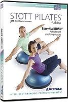 STOTT PILATES: Essential BOSU* for Sports Training