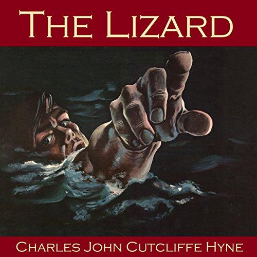 The Lizard cover art